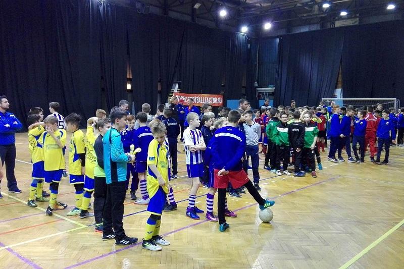 A mai napon lezajlott az - U12-es korosztálynak hagyományosan megrendezett  - Vasas-Football Factor nemzetközi torna. Egyszerre két pályán folytak a ... aca153aa54